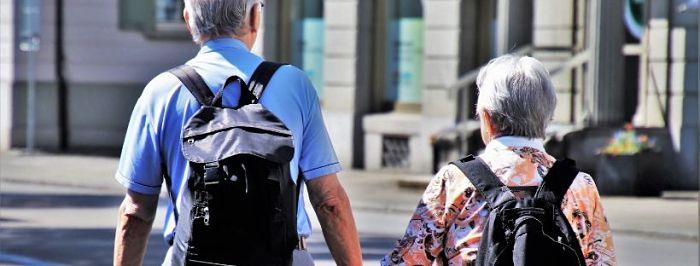 Potere di acquisto degli anziani