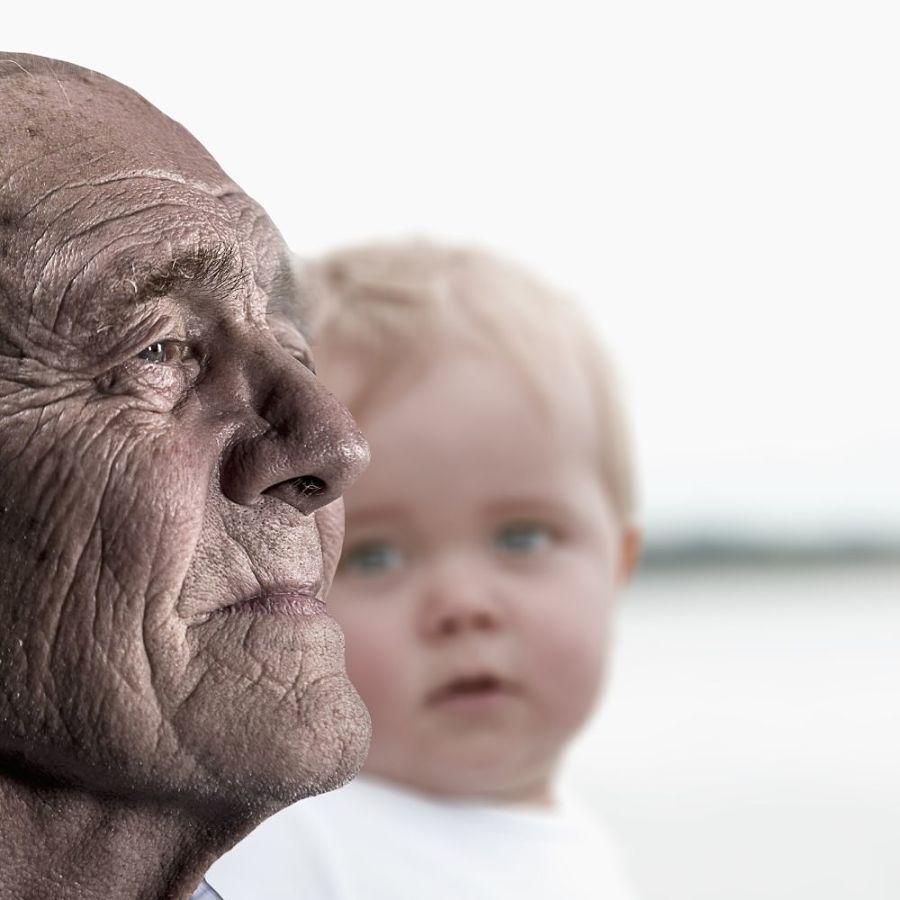 Anziani e loro ruolo nella società