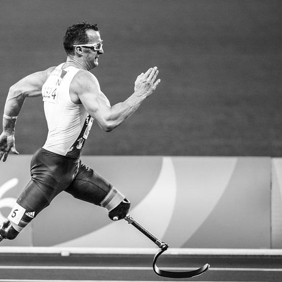 Disabili e non: superare i limiti con la passione