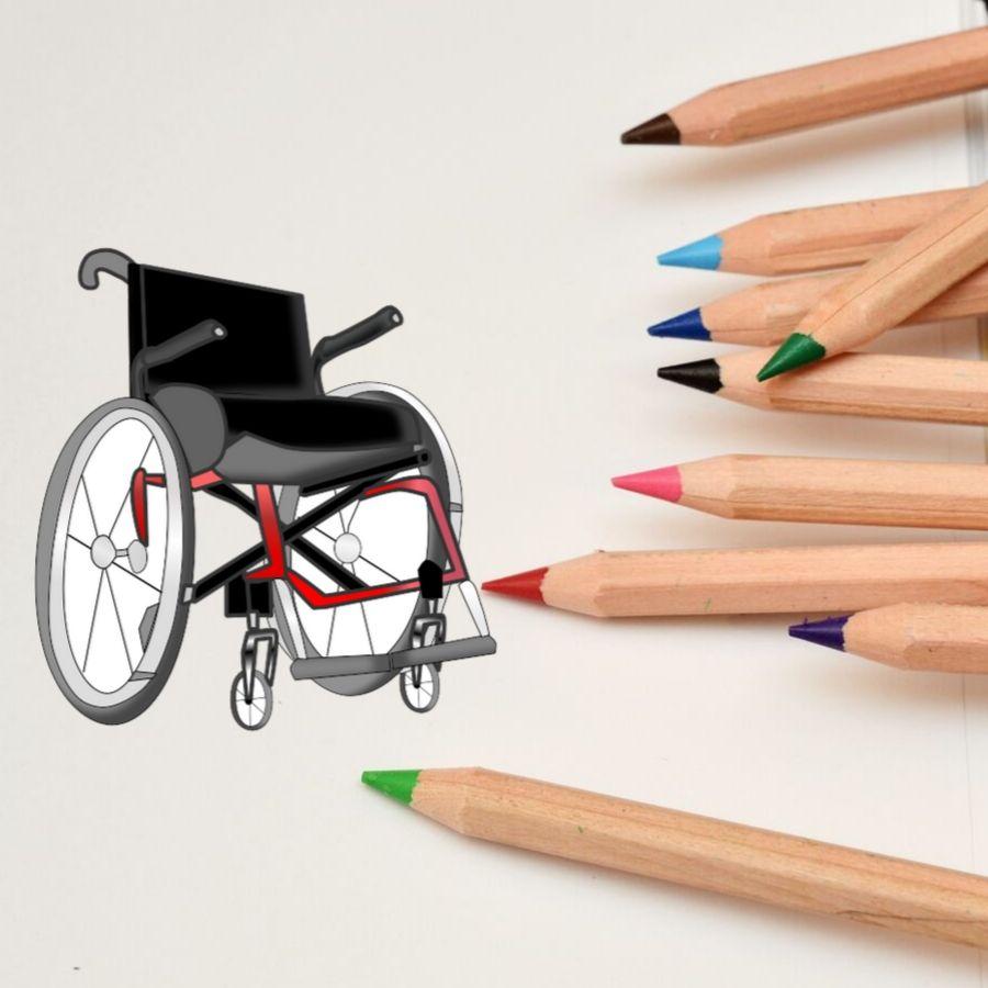 Solo 1 scuola su 3 è completamente accessibile ai disabili