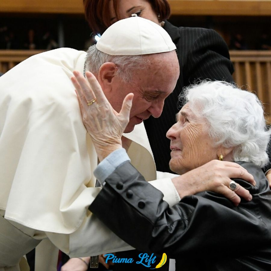 Congresso internazionale degli anziani a Roma