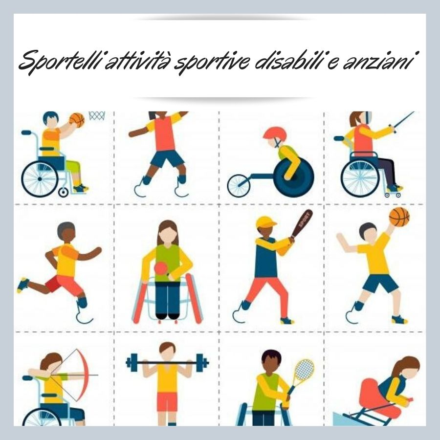 Disabili e anziani: consigli per fare sport in Emilia Romagna