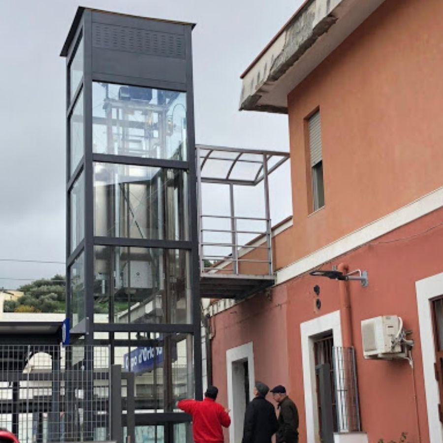 Diritti disabili: il caso dell'ascensore condominiale