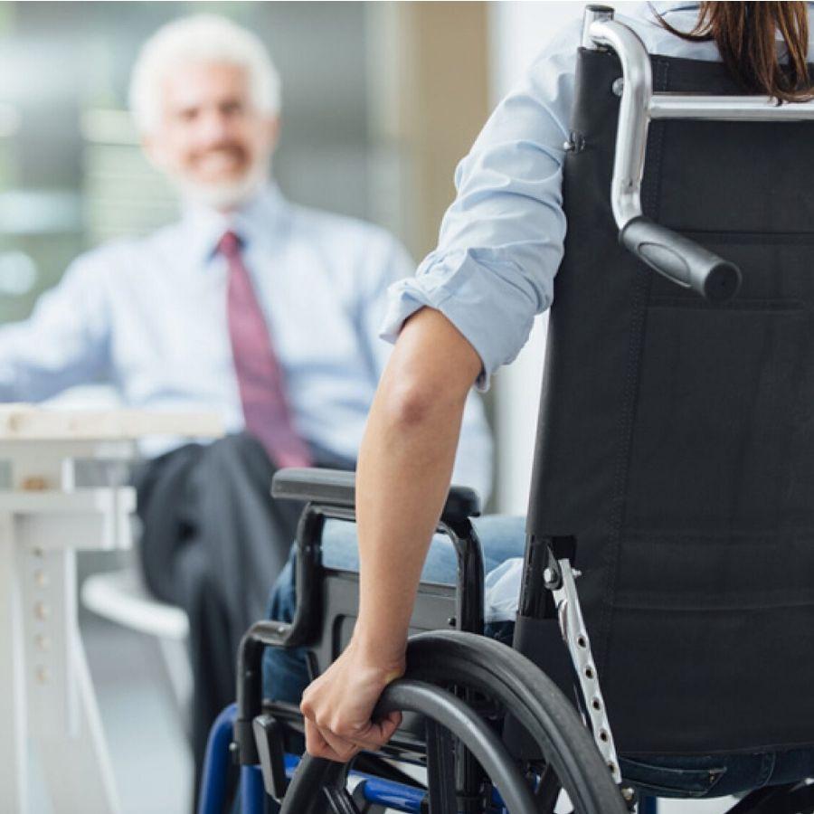 Requisiti ed entità dei bonus per l'assunzione di disabili in azienda